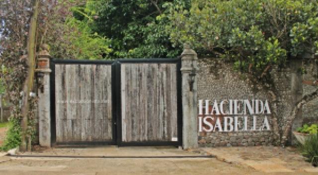 Choose Your Own Retreat At Hacienda Isabella Excursionista