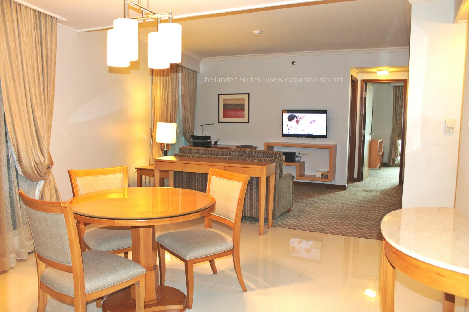 The Linden Suites An Ideal Place To Bond With Family And